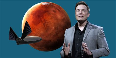 elon musk plan to mars elon musk mars talk how spacex will pay for its big f