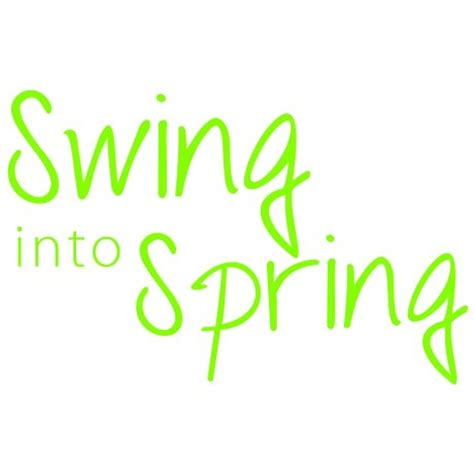swing into spring crown golf s 100 reasons to start season early 171 golf
