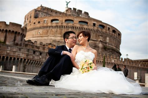 Hochzeit In Rom by Wedding Videography Service In Rome 187 Cinderella Images