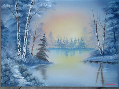 bob ross painting bushes the primate cage tpc expos 233 the bob ross code