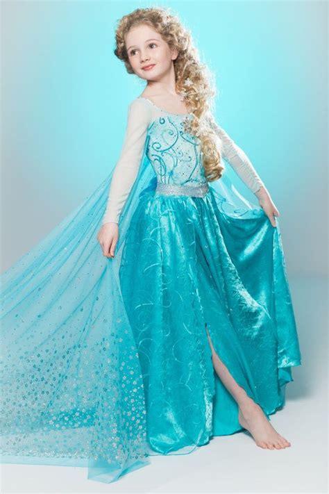 Elsa Costume Handmade - original ella dynae custom elsa costume frozen costumes