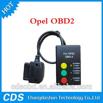 reset tool obd2 for opel si reset obd2 obdii airbag reset tool obd2 airbag