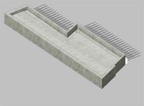 terrasse entwässerungsrinne entw 228 sserung terrasse rinne wasserableitung gebauten
