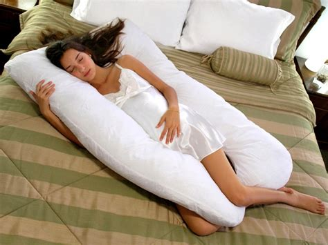 new 9 ft 12 ft foot maternity pregnancy comfort u v pillow