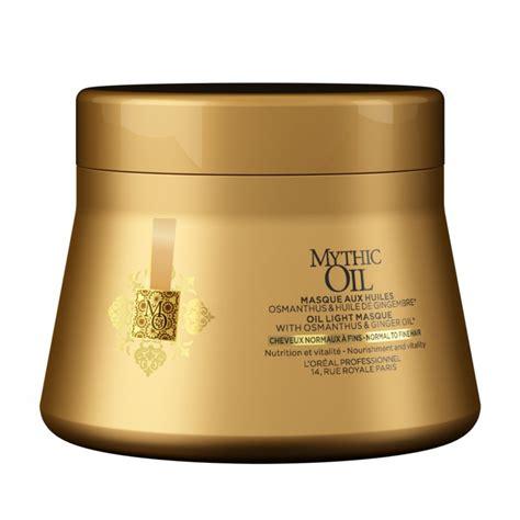 best oil l for light l or 233 al professionnel mythic oil light mask 200ml