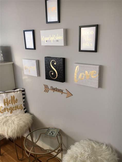 girls room decor ideas  change  feel   room westis bedroom gold bedroom decor