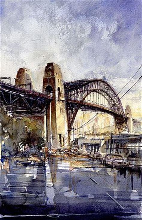 boat club sidney ohio 385 best art bridges pencil pastel oil acrylic