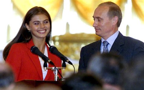 putin s vladimir putin s girlfriend has given birth telegraph