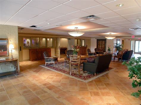 funeral home interiors eubank funeral home jst architects