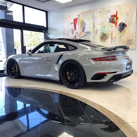 fashion grey porsche turbo s i found my spec fashion grey 991 2 turbo s porsche