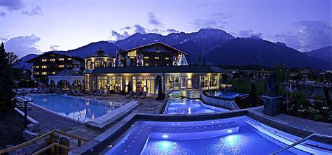 Schwarzwald Hotel 5 Sterne by Alpenresort Schwarz Wellness Regionen Net