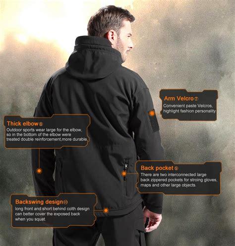 Jaker Wanita Jktw 20 free soldier jaket water resistant windcoat size m black jakartanotebook