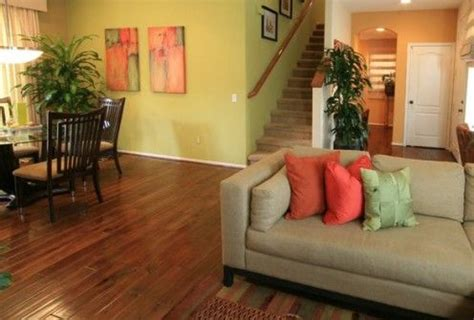 Orange Green And Brown Living Room by 17 Best Images About Paint Colors On Window