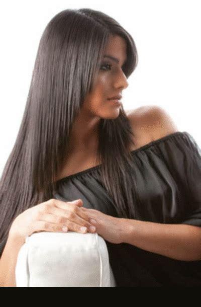 imagenes de cortes de pelo en capas fotos cortes de pelo con flequillo