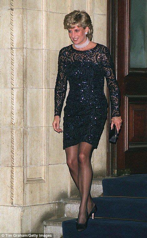 Dress New Diana Princess Pt 2 femail reveals how rihanna has channelled princess diana s