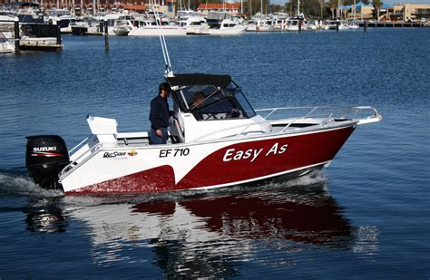 start your boat plans aluminum boats australia - Evolution Boats For Sale Perth
