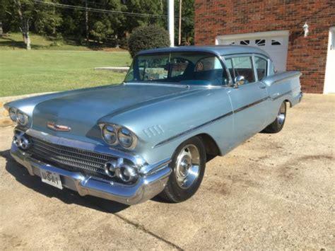 delray chevrolet chevrolet other delray 1958 chevrolet delray car fan