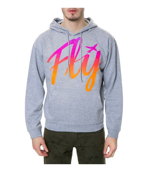 Hoodiesweater Just Fly 2 fly society mens the all aboard hoodie sweatshirt mens apparel free shipping on all domestic