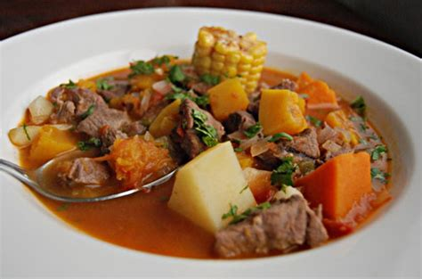 world s best beef stew recipe food and wine pairing recipes carbonada criolla the