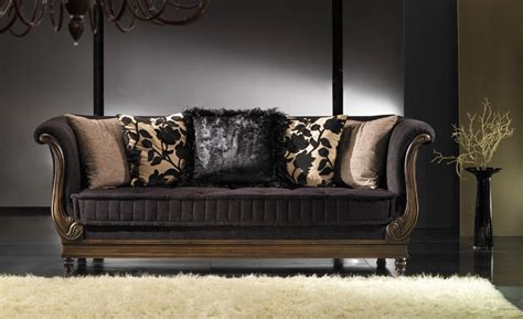 rich couch three seater sofa rich goldconfort luxury furniture mr
