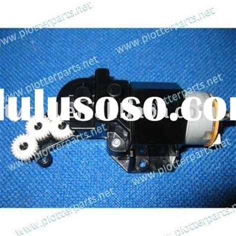 Motor Starwheel Hp Designjet T1100 Z3100 Original Q6718 67017 motor assembly motor assembly manufacturers
