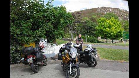 Motorradreisen Video by Motorradreise Nach Schottland Youtube