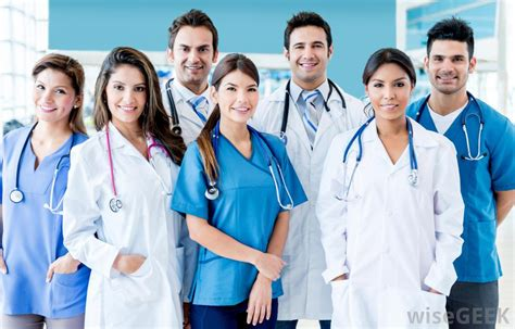 doctor and nurse what are different types of gastroenterology jobs