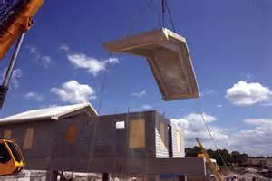 Precast concrete home designs precast concrete roof system on home