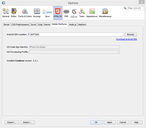 tutorial dompdf codeigniter how to install cordova in netbeans tech tutorial