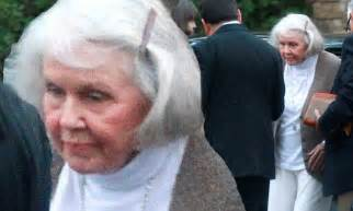 doris day today 2014 doris day dons d necklace for 90th birthday bash in
