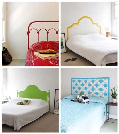 home design bedding down alternative un cabecero pintado wall headboard homemade headboards