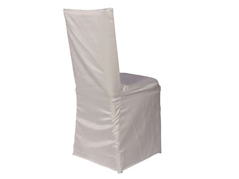 Chiavari Chair Covers by Satin Ivory Chiavari Chair Cover Box Fit Your Event