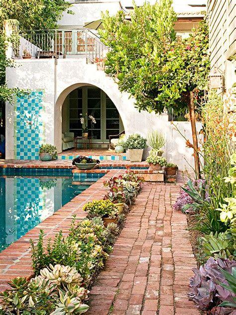 backyard in spanish best 25 spanish patio ideas on pinterest spanish style