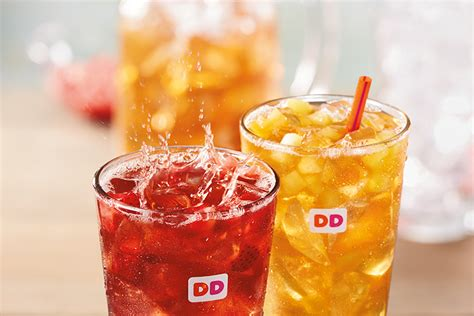 Produk Ukm Donut Greentea Mango dunkin donuts announces their product lineup for 2017