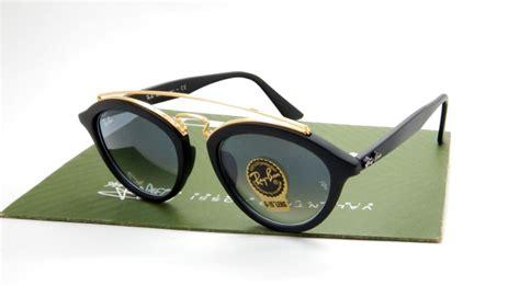 Kaca Mata Sunglasses Rayban 3548 Tosca Rayban Aviator rayban 4257 gatsby ii matte black black gradient