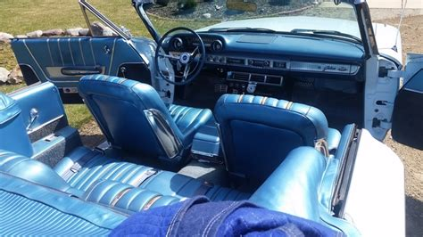ford galaxy interior 1963 ford galaxie pictures cargurus