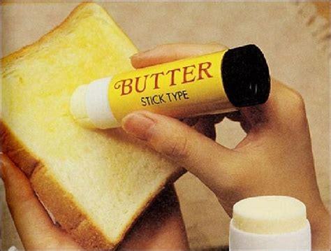 the butter stick type weirdamericanseatpeanutbutter