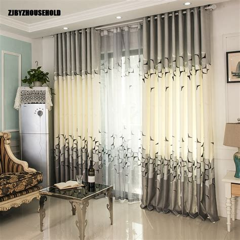 buy curtains living dining room bedroom scandinavian style bedroom bedroom cotton linen blackout curtain fabric reliable