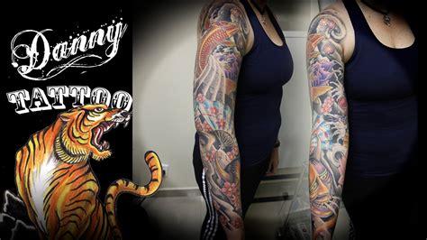 tattoo oriental fechamento de braço oriental fechamento de bra 231 o parte 1 danny tattoo