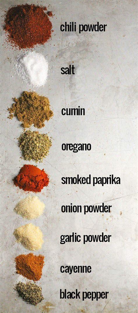 best chicken fajita seasoning best 25 fajita seasoning ideas on fajita