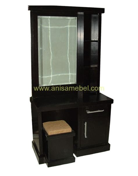 Meja Rias Paling Murah meja rias jati jepara anisa mebel jepara pilihan furniture berkualitas