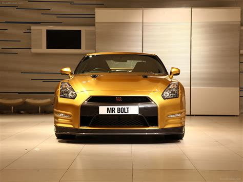 gold nissan car gold nissan gt r car wallpapers 02 of 4 diesel