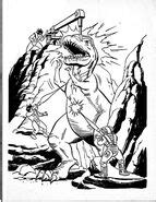 Dino-Riders | Dinosaur Wiki | FANDOM powered by Wikia