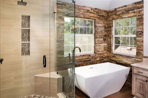 Candice Olson Bathroom Designs by Bathroom Remodeling Texas Bathroom Remodeler Statewide