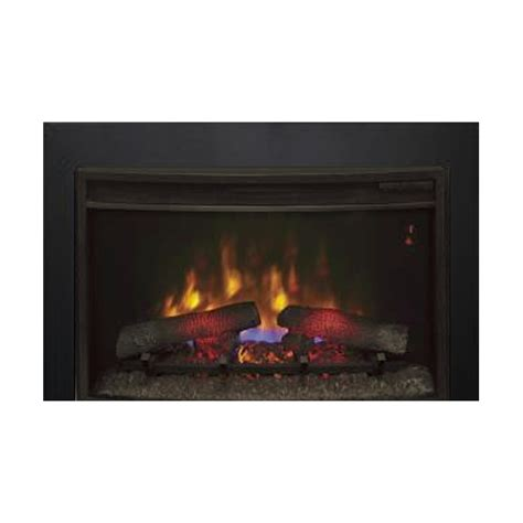 Classic Flame 26 26ef031grp Electric Fireplace Insert W Custom Fireplace Inserts