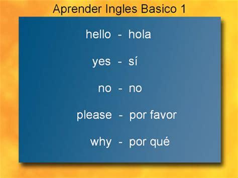imagenes para aprender ingles basico sulycontreras802