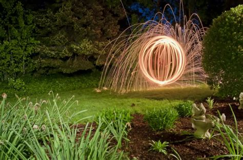 tutorial steel wool photography step by step guide to steel wool photography light