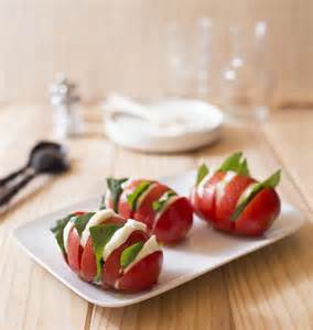 Merveilleux Cuisine Entree De Saison #9: Tomates_mozzarella_basilic_hasselback.jpg