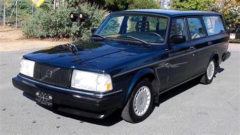1991 volvo 240 wagon 1991 volvo 240 wagon car interior design