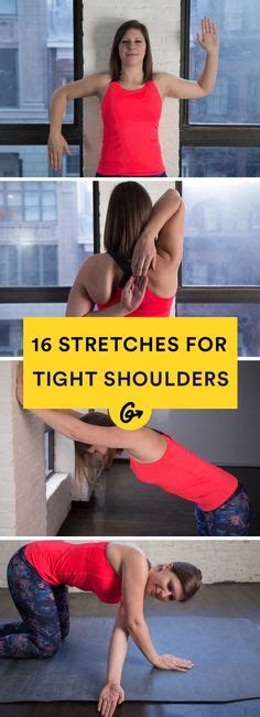 exercise equipment for desk jobs shoulder stretches and theraband exercises to strengthen
